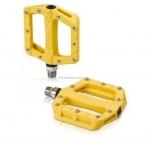 Педали XLC PD-M19, 312 гр, желтый