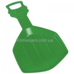 Санки Plast Kon Klaun зеленые