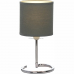 Лампа настольная ТМ GLOBO 24639DG ELFI 1хE14; IP20
