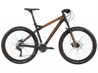 "Велосипед Bergamont 27.5"" Roxtar LTD Alloy Black 2016 (1031)"