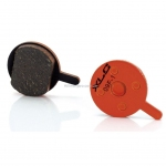 Тормозные колодки дисковые BP-D01 XLC, Promax DSK 400, 601, Xnine