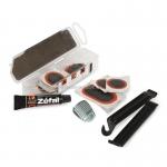 Латки Zefal Universal (1122) в пласт. коробке 7шт. + бортировки