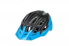 Шлем Green Cycle Enduro черно-синий