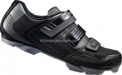 Велообувь  SHIMANO XC31L, черн