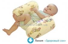 Подушка Sonex BabySafe детская 58х30х17
