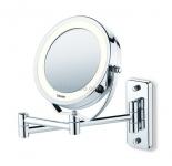 Косметическое зеркало с подсветкой Beurer BS 59