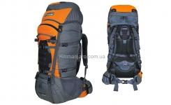 Рюкзак Terra Incognita Concept Pro Lite 75 (оранжевый/серый)