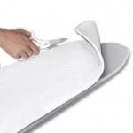 Войлок для гладильных досок 5 мм (140х45 см,)