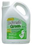 Жидкость для биотуалета Thetford B-Fresh Green, 2 л