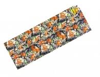Самонадувающийся коврик Tramp TRI-007 камуфляж