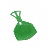 Санки Plast Kon Pedro зеленые