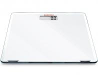 Весы напольные электронные - Slim Design White