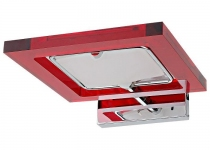 Бра Altalusse INL-9079W-1 Red