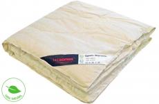 Одеяло Sonex из шерсти DreamStar 200x220 Biege