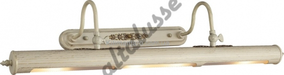 Бра  Altalusse INL-6133W-04 Ivory White (8599879602528)