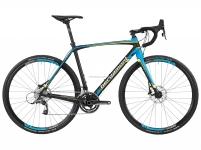 """Велосипед Bergamont 28"""" Prime CX Team (1050) 52см"""