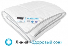Одеяло Sonex Antistress Карбон 140x205