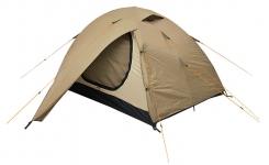 Палатка Terra Incognita Alfa 2 (песочная)