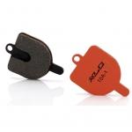 Тормозные колодки дисковые XLC BP-D03 , RST mechanical