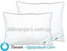 Подушка Sonex Antistress Карбон 50x70