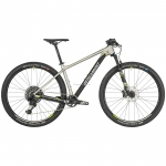 Велосипед Bergamont 29 Revox Elite Silver/Black/Lime (Matt)