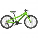 Велосипед Bergamont 20 Bergamonster Boy Green/Black (Shiny)