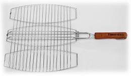 Решетка для гриля Time Eco 720А