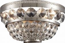 Потолочный светильник Altalusse INL-1119W-02 Satin/nickle (8599879101793)