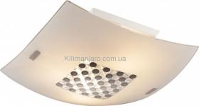 Потолочный светильник Altalusse INL-9318C-03 Black&White (8599879904844)