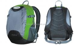 Рюкзак Terra Incognita Winner 24 (зелёный/серый)