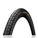 Покрышка Continental RIDE Tour, 27x1 1/4, 32-630, Wire, ExtraPuncture Belt, черный