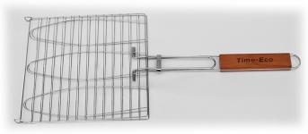 Решетка для гриля Time Eco 720Е