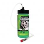 Антипрокольная жидкость для беcкамерных Slime, 473мл