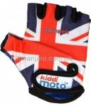 Перчатки детские Kiddi Moto британский флаг