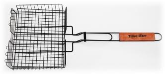 Решетка для гриля Time Eco 2108