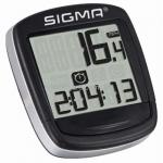 Велокомпьютер Sigma Baseline BC 500 (01930)