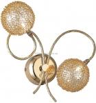 Бра Anderlicht LV117-02 Gold