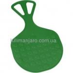 Санки Plast Kon Mrazik зеленые