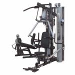 Тренажер - Мультистанция G10B Body-Solid