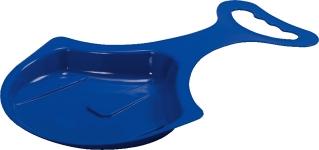 Санки Alpen Rutscher синие