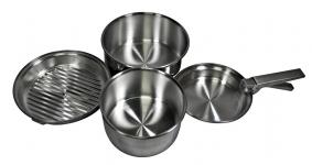 Набор посуды Ezetil Camping