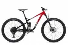 Велосипед 29 Marin Rift Zone 2 2020 Gloss Red/Charcoal/Black