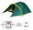 Универсальная палатка Tramp Lair 2